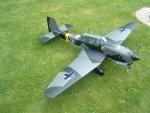 SCALE Ian Ferrari's Stuka 3.JPG