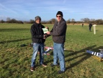 20150126 Paul Readings passing his BMFA Fixed Wing 'A' test.jpg